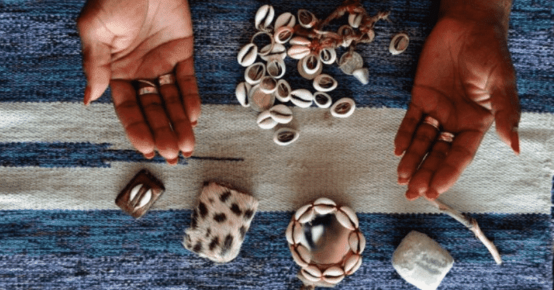 Marabout voyant medium africain sérieux
