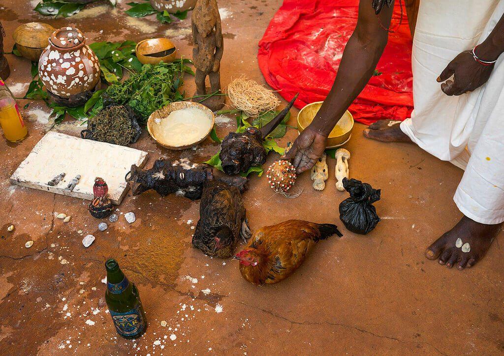 Marabout africain gratuit en ligne