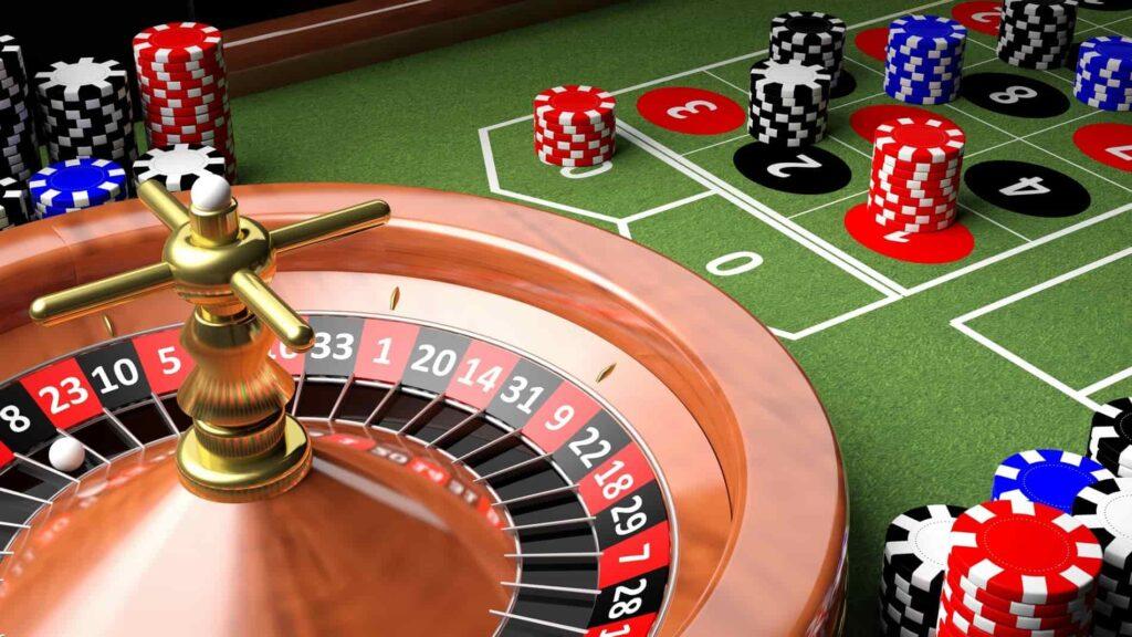 Rituel de chance aux jeux